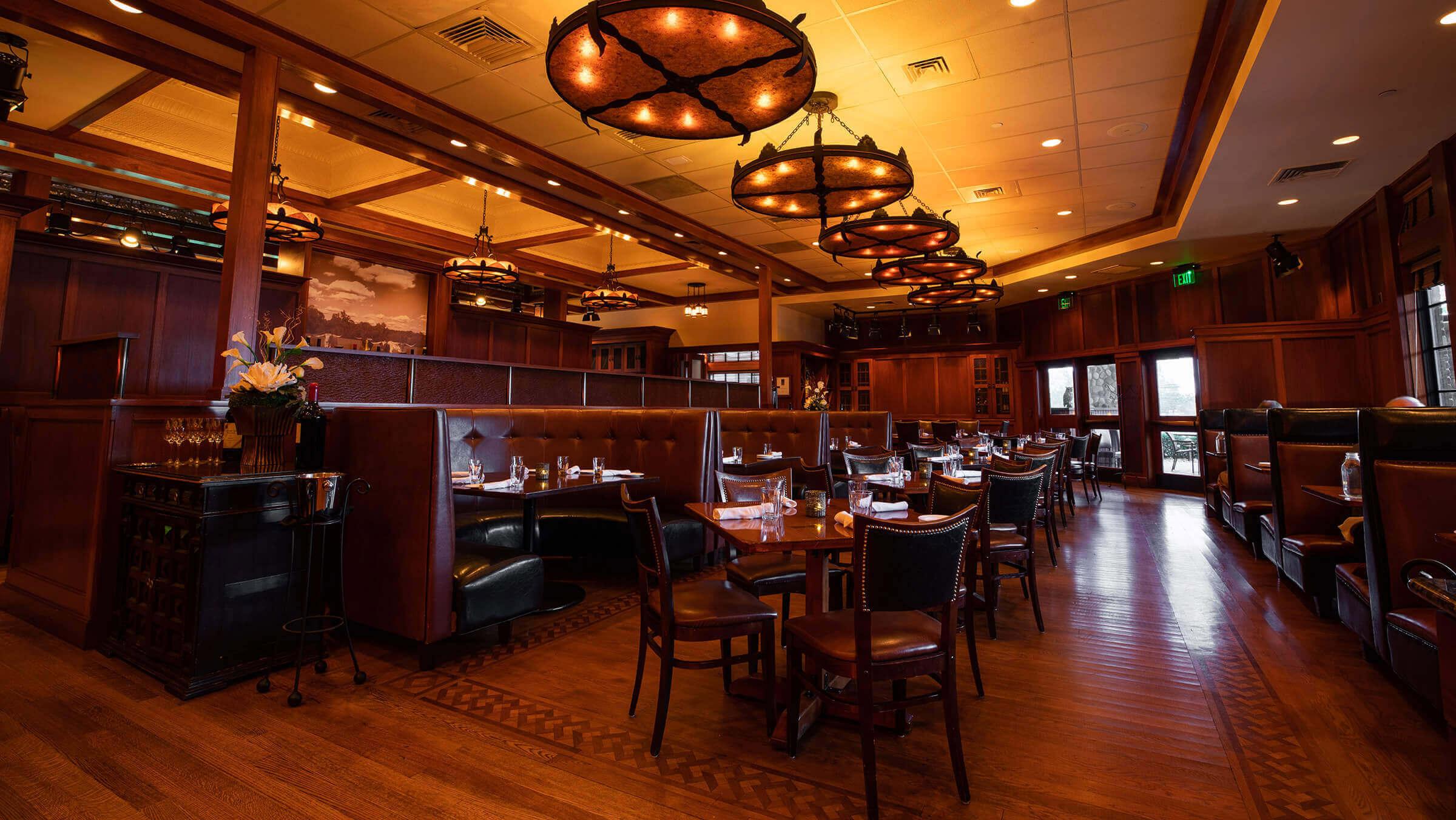 Chophouse Wine Bar In Wichita Ks